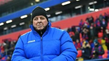 Тарханов прокомментировал исход дуэли с «Арсеналом»