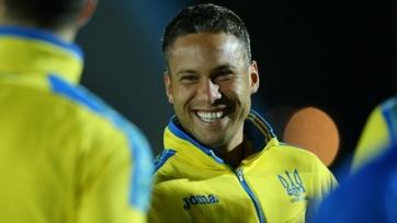Определился футболист года на Украине