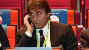 Конте: «Мальдини и Буффон не выигрывали «Золотой мяч», но они были лучшими»