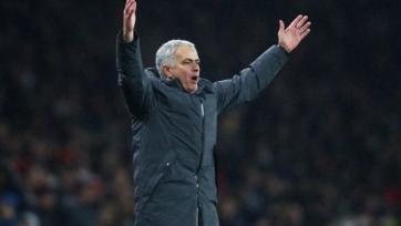 Моуринью выделил слабое место в игре «Манчестер Сити»