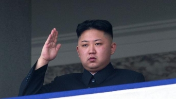 Ким Чен Ын болеет за «Интер»