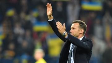 Шевченко прокомментировал успехи украинских команд на евроарене