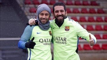 «Барселона» планирует продать пять футболистов, чтобы собрать деньги на Коутиньо