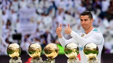 Роналду установил уникальное достижение в игре с «Севильей»