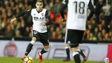 «Валенсия» выиграла у «Сельты» и приблизилась к «Барселоне»