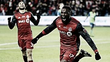 «Торонто» выиграл чемпионат MLS (видео)