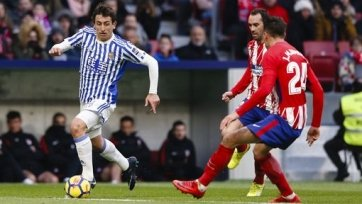 «Барселона» нацелилась на вундеркинда, игра которого нравится Лионелю Месси