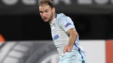 Иванович назвал гол «Реалу Сосьедад» лучшим в своей карьере