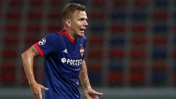 Вернблум назвал дерби ЦСКА – «Спартак» матчем года