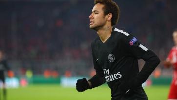 Неймар согласился перейти в «Реал» через 18 месяцев