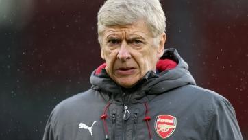 Венгер прокомментировал осечку «Арсенала»