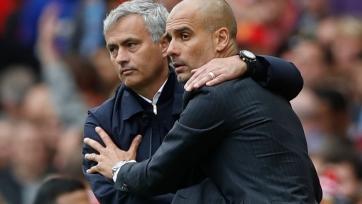 «Манчестер Сити» набрал 46 очков. В прошлом сезоне этого хватило для 8-го места в Премьер-Лиге