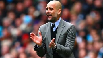 Гвардиола: «Люди говорили, что мы не сможем играть в Англии, как в «Барселоне»