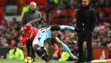 «Манчестер Юнайтед» установил антирекорд по владению мячом