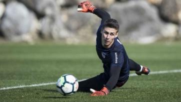 Marca: Кепа станет игроком «Реала» уже этой зимой