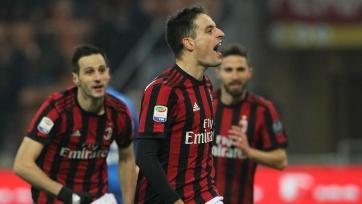 Бонавентура надеется на то, что «Милан» ступил на дорогу оздоровления
