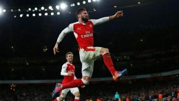 Венгер: «Жиру не уйдёт из «Арсенала» этой зимой»