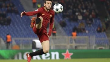 «Рома» хочет продлить контракт с Флоренци