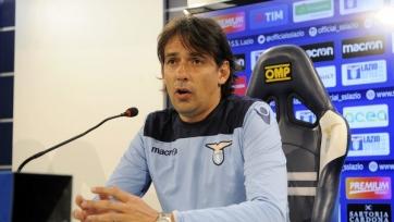 Индзаги: «Не думаю, что «Лацио» сможет побороться за чемпионство»