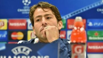 Максвелл – о «Реале»: «Болельщики ПСЖ должны получить удовольствие после вылета от «Барселоны»