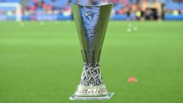 Стали известны пары 1/16 финала Лиги Европы