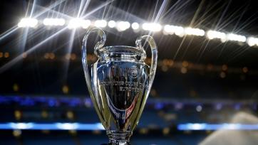 Стало известно расписание матчей Лиги чемпионов
