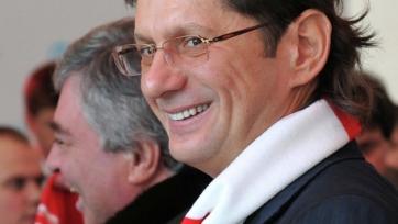 Федун: «Атлетик» – не «Ливерпуль» и не «Арсенал»