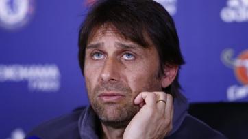 Конте прокомментировал попадание «Челси» на «Барселону»