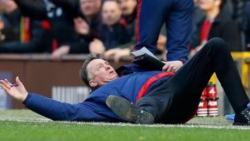 Луи ван Гаал: «Манчестер Юнайтед» под руководством Моуринью показывает более скучный футбол, чем в моё время»