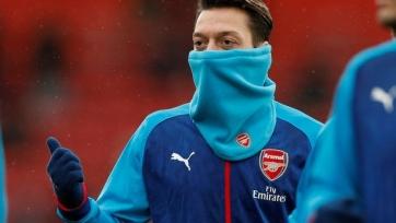 «Арсенал» сделал последнее предложение Озилу