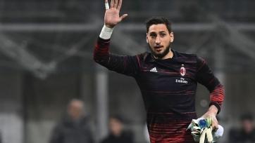 Райола потребовал у «Милана» аннулировать контракт Доннаруммы из-за морального унижения