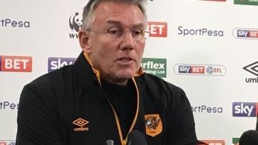 Преемник Слуцкого в «Халле» признан тренером недели в Английской футбольной лиге