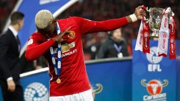 Погба сообщил, почему он отказался от предложения «Реала»