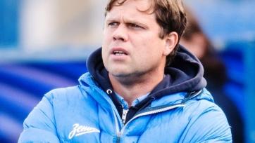 Радимов: «Честно? Не уверен, что «Зенит» отыграет отставание от «Локомотива»