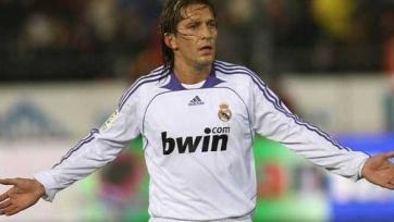 Сальгадо: «Роналду – душа «Реала»