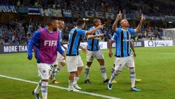 «Гремио» пробился в финал клубного Чемпионата мира