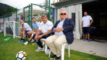 Лотито считает, что против «Лацио» идёт спланированная кампания