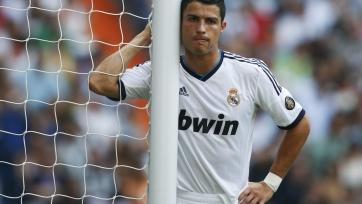 Роналду наложил вето на трансфер Икарди