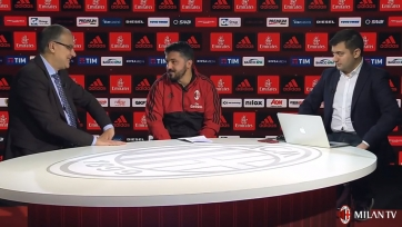Гаттузо: «Мы сумели обыграть «Болонью», но этого недостаточно. Впереди огромное количество новых встреч»