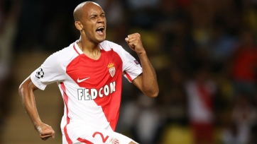 Фабиньо покинет «Монако» по окончании сезона