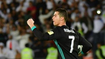 «Реал» дожал «Аль-Джазиру» и вышел в финал клубного Чемпионата мира