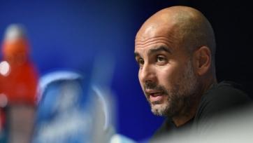 Гвардиола прокомментировал разгромную победу «Манчестер Сити»