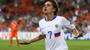 Торбинский станет игроком «Пафоса»?