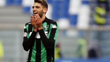 «Рома» готова выложить 30 миллионов евро за Берарди