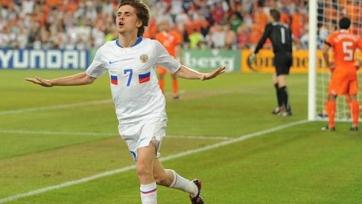 Торбинский: «Хочу сыграть на Чемпионате мира»