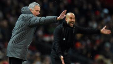 Футбольная ассоциация Англии призвала к ответу Жозе Моуринью