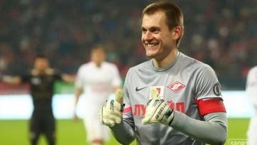 Ребров поведал, что сказал Селихову после 0:7 от «Ливерпуля»