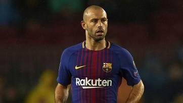 Маскерано окончательно решил покинуть «Барселону»