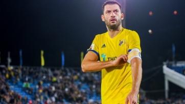 Гацкан – лучший футболист «Ростова» по итогам ноября и декабря