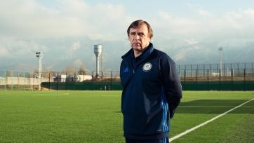 Бородюк покинет сборную Казахстана